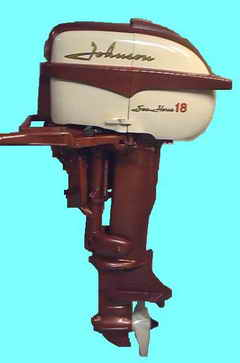 Old johnson outboard motors pictures Antique Outboard Motors - Frequently Asked Questions